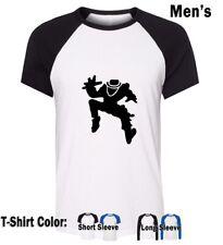 Cartoon Operation ivy guy Graphic Tee Boy's Men's T-Shirt Tops