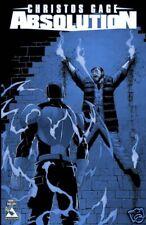 Absolution #2 Vigilante Edition Comic Book - Avatar