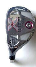 New Men's X9 Hybrid L/H + I-Drive Graphite Shaft Installed, U Pick Loft and Flex