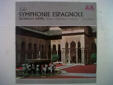 LP LALO Symphonie Espagole Fritz Reiger HELIDOR 89544
