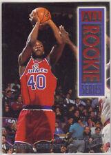 Calbert Cheaney 1993-94 Ultra All Rookie Card # 3