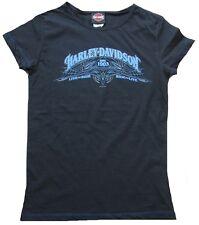 Bravado Official HARLEY DAVIDSON Merchandise est 1903 Live to Ride camiseta M