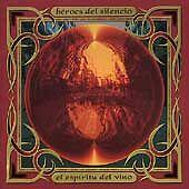 Héroes Del Silencio – El Espíritu Del Vino (1993)  CD  NEW/SEALED  SPEEDYPOST