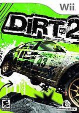 DiRT 2 (Nintendo Wii, 2009)