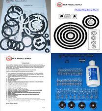 1995 Williams Jack-Bot Pinball Tune-up Kit