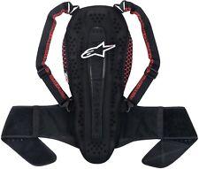 Alpinestars NUCLEON KR-2 Moto Protecteur du dos protection dorsale Touring