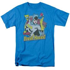 Batgirl  T-shirts & Tanks for Men Women or Kids Fresh Moves