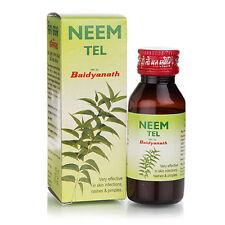 Baidyanath Neem Tel Azadirachta Indica Oil