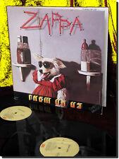 Frank Zappa , Them Or Us ( 2 LP )
