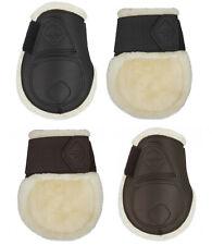 amovible en cuir//peau de mouton doublure noir Taille M Amerigo de BOULET DE BOTTES