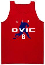 "Alexander Ovechkin Washington Capitals ""Air Ovie"" shirt jersey TANK TOP"