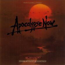 Apocalypse Now - Original Soundtrack [1979] | CD NEU