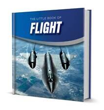 Little Book of Flight. New hardback book.