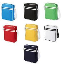 Eurobags San Diego Shoulder Bag Tablet Travel Handbag School Tote