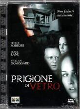 PRIGIONE DI VETRO - DVD COLUMBIA NUOVO SIGILLATO JEWEL BOX RARO PRIMA USCITA