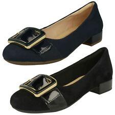 Clarks Ladies Shoes 'Rosabella Faye'