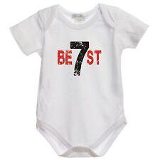 J420 body Bimbo Best 7 George Bambino 100% cotone