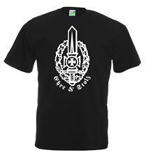 Oldschool T-Shirt | Ehre und Stolz | Wehrmacht | Reichswehr | WK        772-0-02