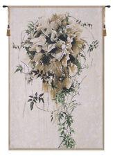 Bride Belgian Wall Art Tapestry