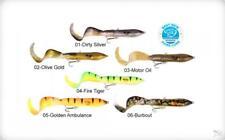 Savage Gear 3D Hard Eel  (17cm-40g/ 25cm-109g) - 1 CORPO + 2 CODE