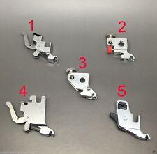 Máquina De Coser Clip A Pie Soporte de baja/alta caña adaptarse a la mayoría de máquinas de coser