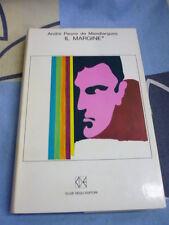 IL MARGINE A. PIEYRE DE MANDIARGUES