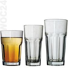 6 Latte Macchiato Kaffee Gläser Glas Kaffeegläser Cocktail Caipirinha Longdrink