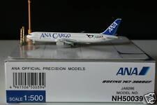 """Hogan 500 All Nippon Airways ANA Cargo B767-300BCF """"2008s color - ALLEX"""" 1:500"""
