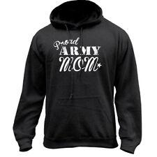 Original Proud Army Mom Hoodie