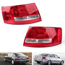 Lámpara de Cola Trasera Luz Tail light Para Audi A6 S6 05-08 Quattro 4F5945095M