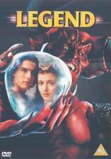 LEGEND - TOM CRUISE - NEW / SEALED DVD - UK STOCK