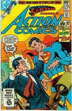 Action Comics # 524 (Superman, Atom) (USA,1981)