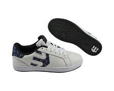 Etnies Fader LS W's white/black/grey Skater Schuhe/Sneaker Gr. 40 Gr. 41.5