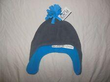 NWT The Chidren's Place HAT XS 6-12 12-24 2T 3T Infant Toddler Boys Fleece Warm