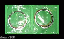 Honda CB160 Piston Ring Set CL160 CA160 x2 1964 1965 1966 1967 1968 1969 STD 160
