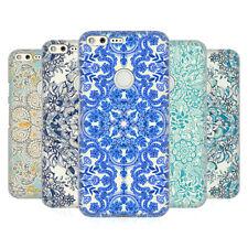 Oficial micklyn Le Feuvre Floral patterns Funda Rígida posterior para teléfonos GOOGLE