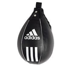 Adidas Speed Ball Striking Ball Leather Boxing Speed Bag