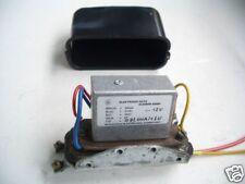 Lichtmaschinenregler Regler regulator 12V Zündapp Bella, (im Austausch/exchange)