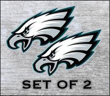 Philadelphia Eagles Super Bowl Champions Sticker Decal Vinyl SET OF 2 Cornhole
