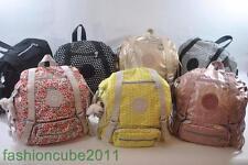 New With Tag  Kipling Joetsu Small Backpack Bag