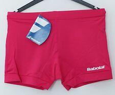 SALE: Babolat Match Performance Tennis-Shorty himbeer, Super bequem
