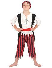 Déguisement pirate garçon Cod.171373