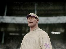 Jim Thorpe color photo Olympic Baseball Football New York Giant Olympian - 14466
