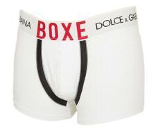 Boxer homme underwear DOLCE & GABBANA article M11304 TRUNK