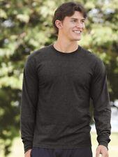 Hanes - X-Temp Long Sleeve T-Shirt - 42L0