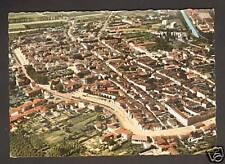 CASTELSARRASIN (82) VILLAS , CENTRE en vue aérienne