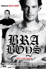Bra Boys (DVD, 2008) - **DISC ONLY**