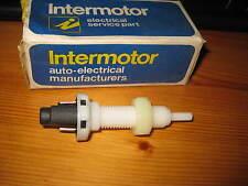 Fiat 850 & 1300 y 1500 1600 1800 2300 (1963-73) - Interruptor De Luz De Freno - 4177122