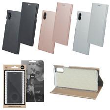 "Handy Hülle Tasche Beeyo Book Case GRANDE Schutz Cover Apple iPhone 7 4,7"""
