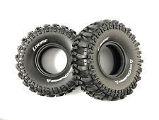 Louise Champ 1.9 Rock Crawler Neumático / Súper Flexible de Poleas (Duratrax